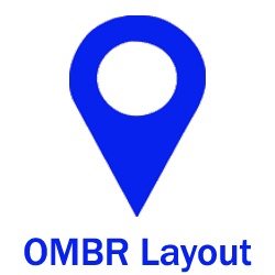 ombr layout